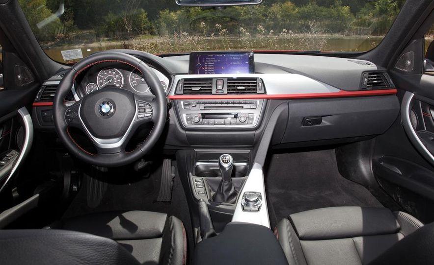 2012 BMW 328i Sport Line - Slide 72