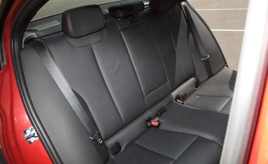 2012 BMW 328i Sport Line - Slide 80
