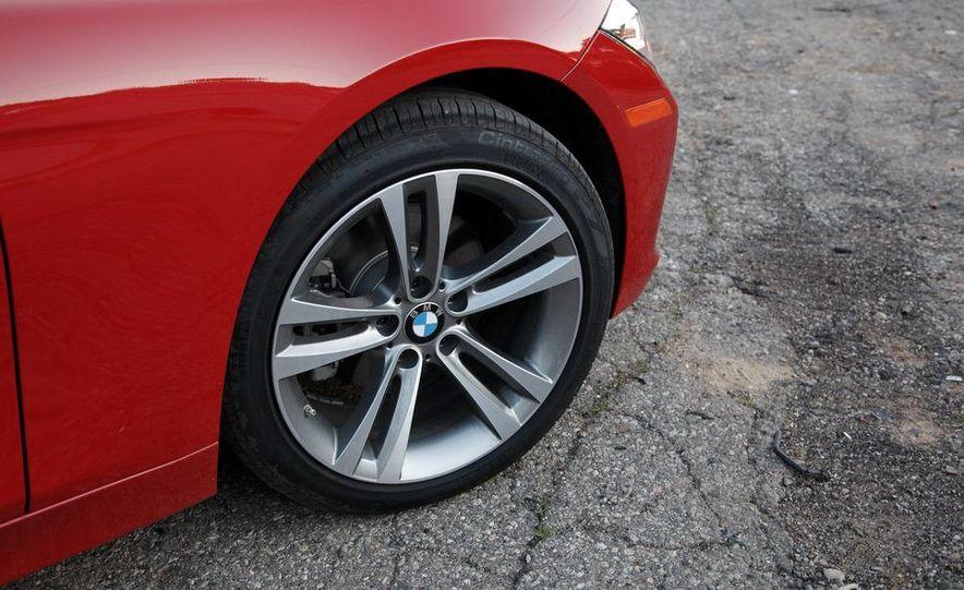 2012 BMW 328i Sport Line - Slide 68