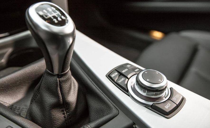 2012 BMW 328i Sport Line - Slide 59