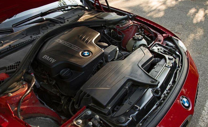 2012 BMW 328i Sport Line - Slide 34