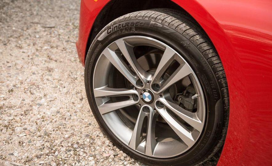 2012 BMW 328i Sport Line - Slide 48