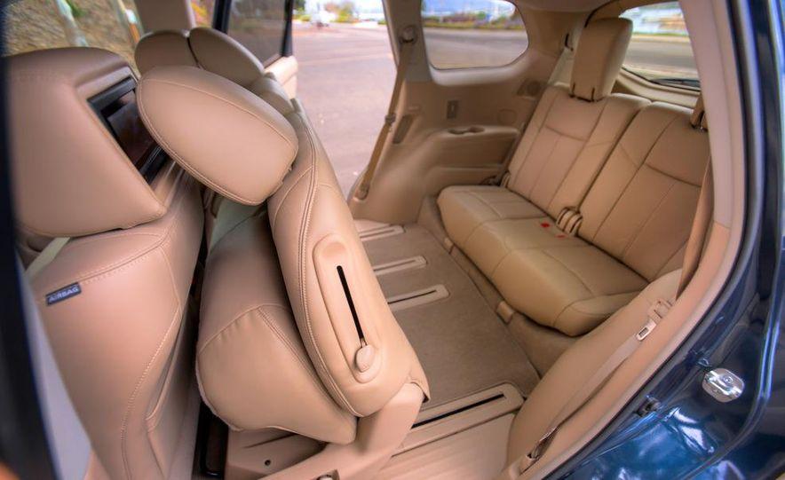 2013 Nissan 370Z - Slide 15