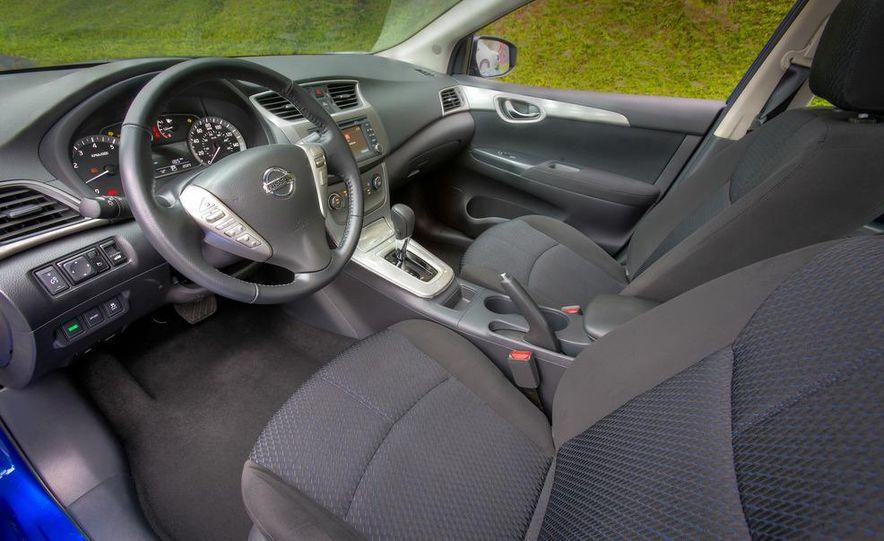 2013 Nissan 370Z - Slide 24