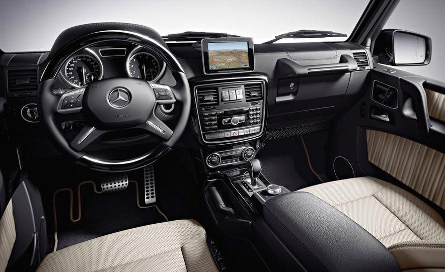 2013 Mercedes-Benz E400 hybrid - Slide 5