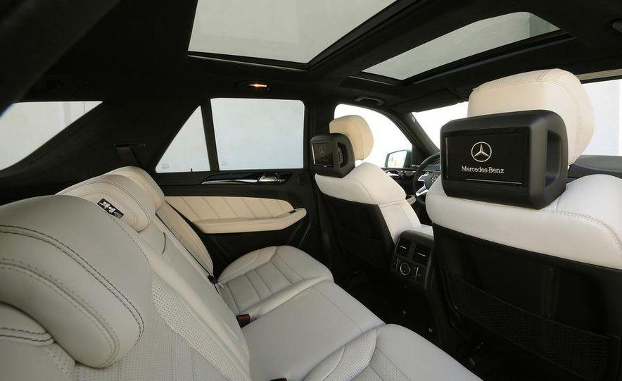 2013 Mercedes-Benz E400 hybrid - Slide 35