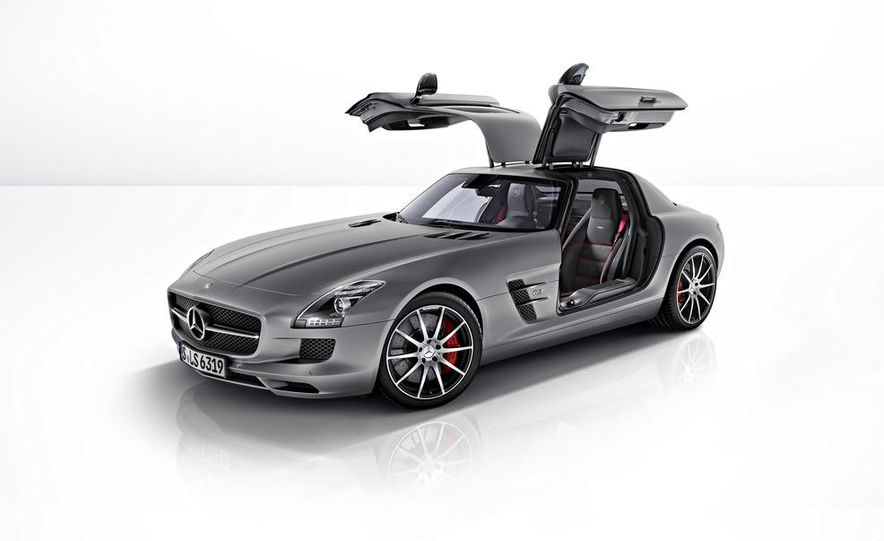 2013 Mercedes-Benz E400 hybrid - Slide 42