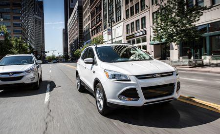 2012 honda cr v road test review car and driver. Black Bedroom Furniture Sets. Home Design Ideas