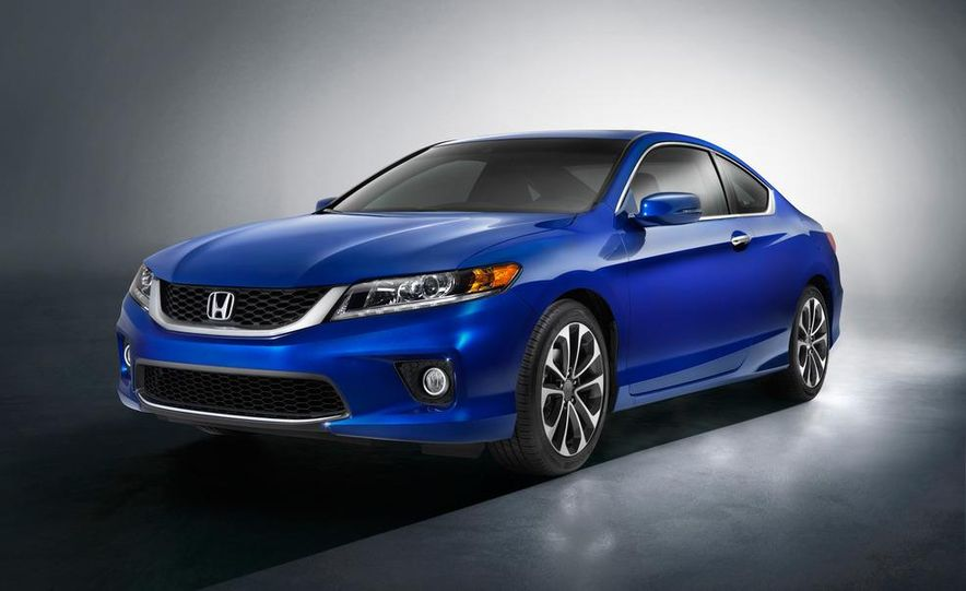 2013 Honda Accord sedan - Slide 15