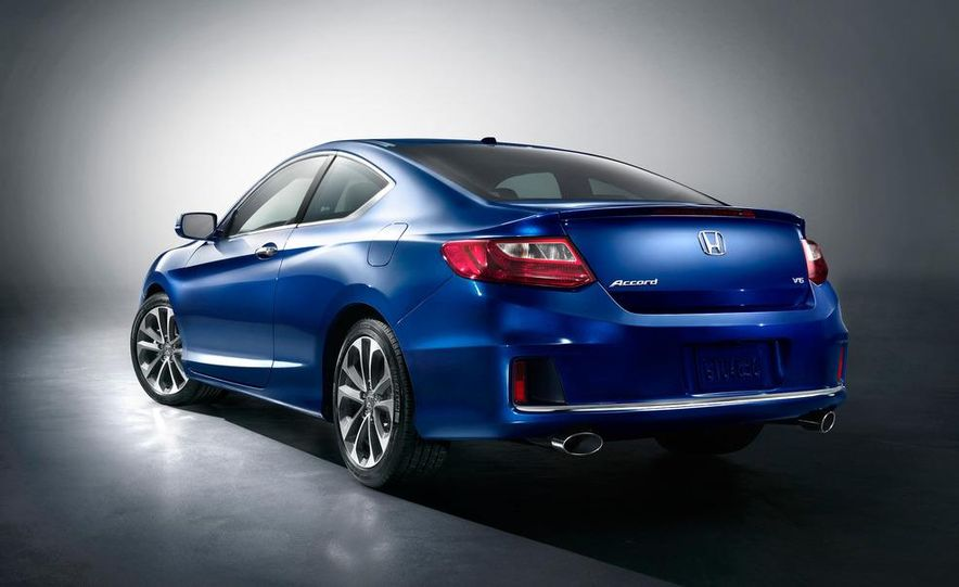 2013 Honda Accord sedan - Slide 16