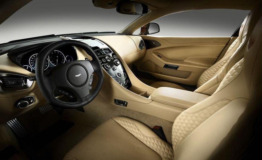 2013 Aston Martin AM 310 Vanquish - Slide 3