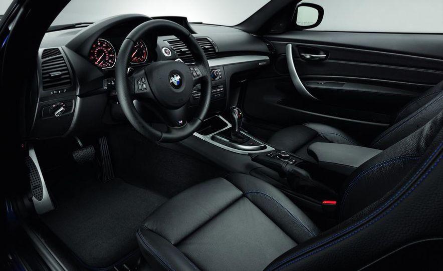 2013 BMW ActiveHybrid 5 - Slide 21