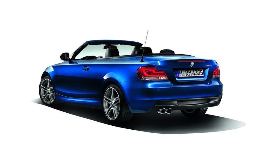2013 BMW ActiveHybrid 5 - Slide 20