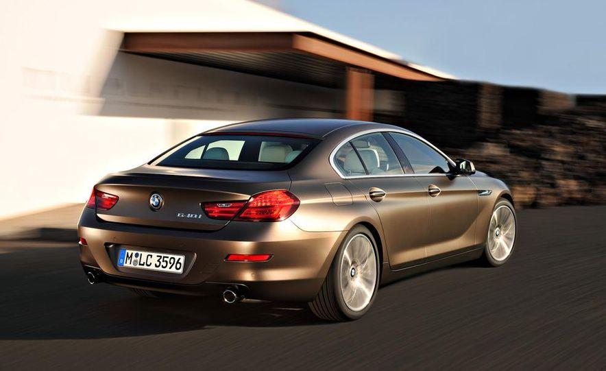 2013 BMW ActiveHybrid 5 - Slide 31