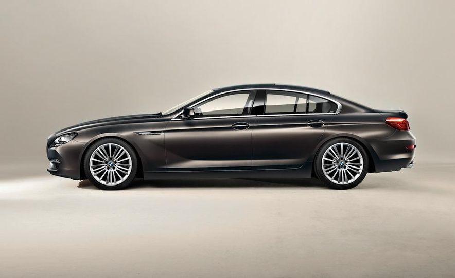 2013 BMW ActiveHybrid 5 - Slide 34