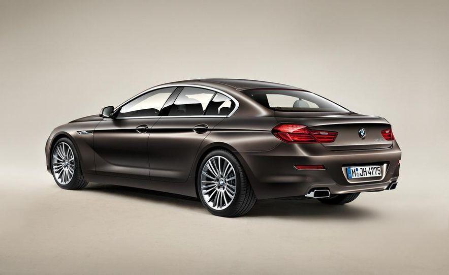 2013 BMW ActiveHybrid 5 - Slide 35
