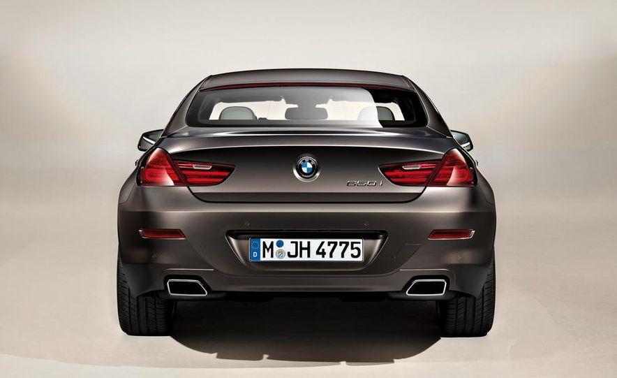 2013 BMW ActiveHybrid 5 - Slide 36