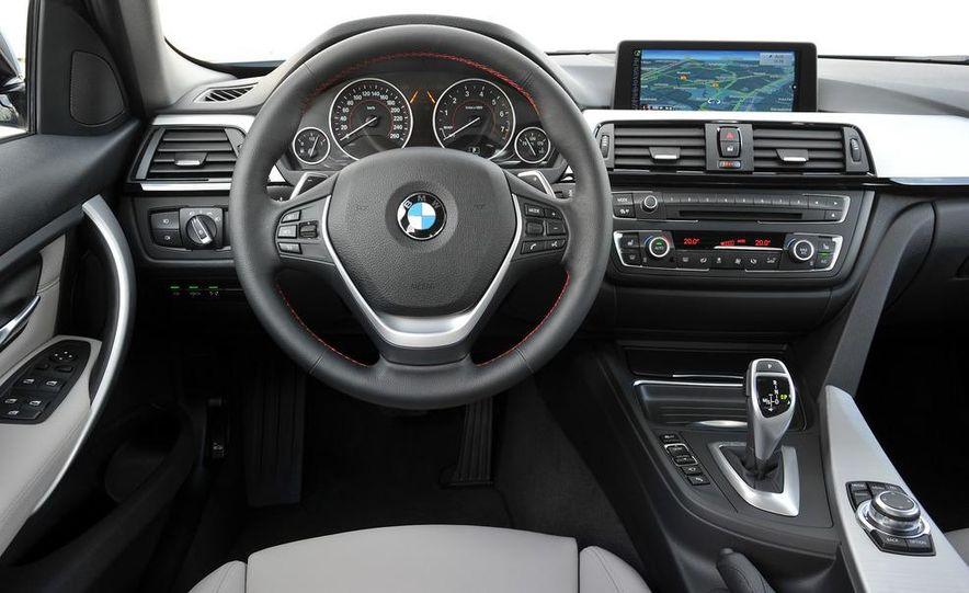 2013 BMW ActiveHybrid 5 - Slide 29