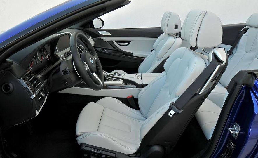 2013 BMW ActiveHybrid 5 - Slide 9