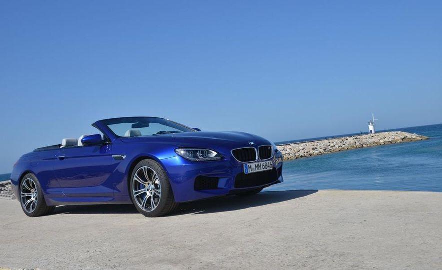 2013 BMW ActiveHybrid 5 - Slide 7