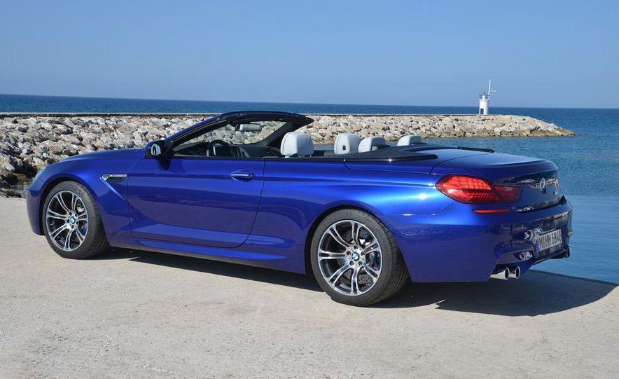 2013 BMW ActiveHybrid 5 - Slide 8