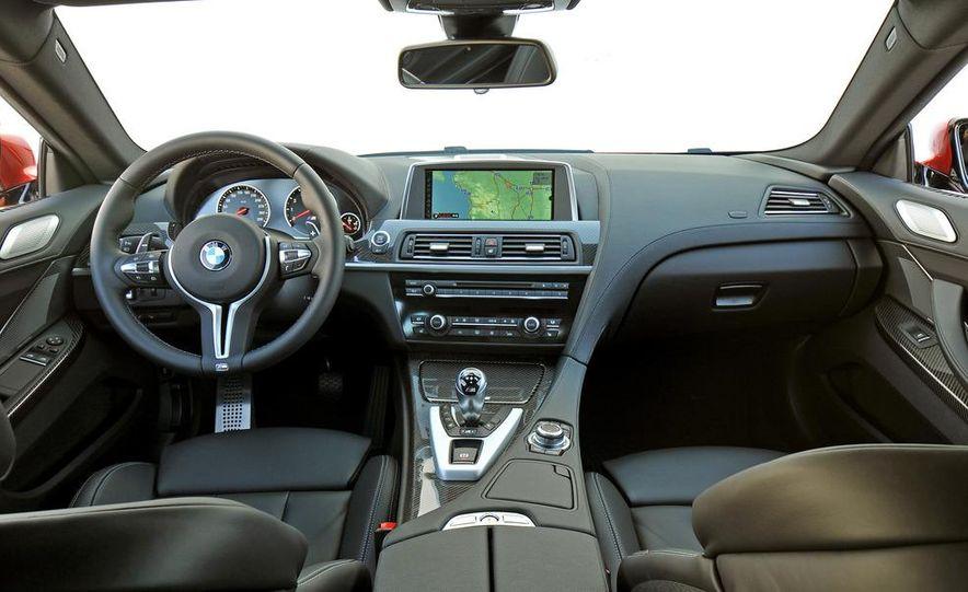 2013 BMW ActiveHybrid 5 - Slide 12