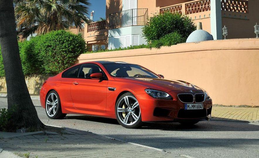 2013 BMW ActiveHybrid 5 - Slide 10