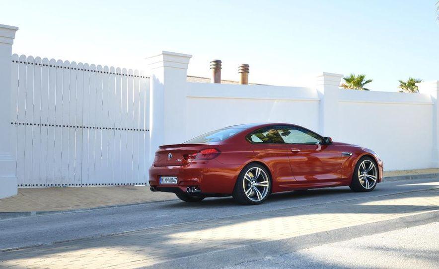 2013 BMW ActiveHybrid 5 - Slide 11