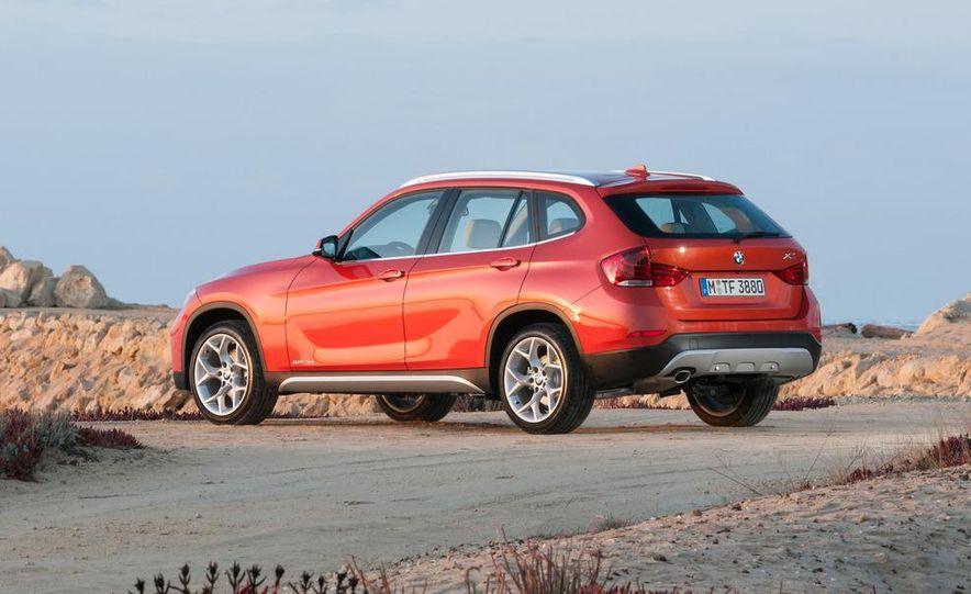 2013 BMW ActiveHybrid 5 - Slide 14