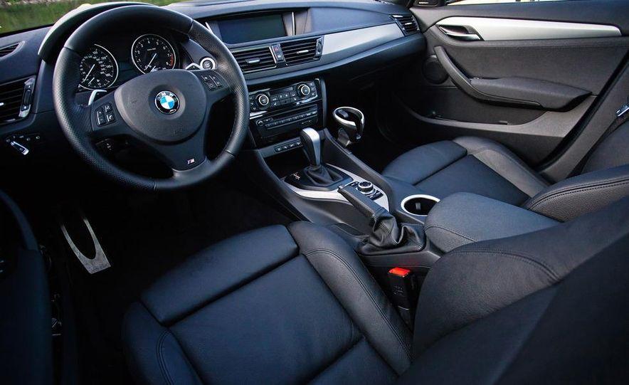 2013 BMW ActiveHybrid 5 - Slide 18