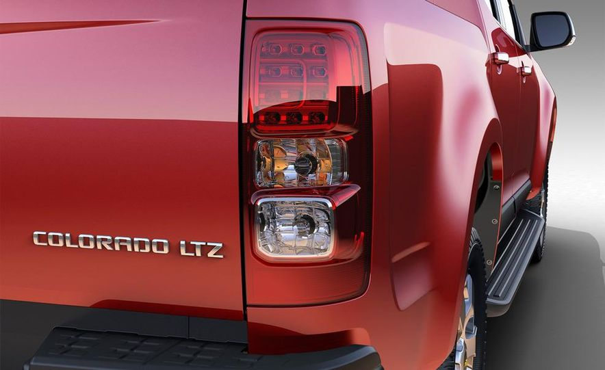 2013 Chevrolet Camaro SS 1LE - Slide 5