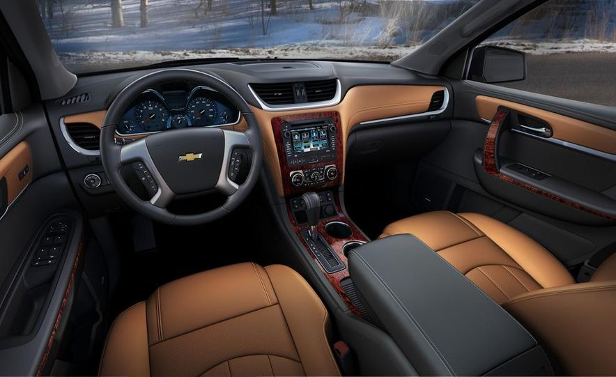 2013 Chevrolet Camaro SS 1LE - Slide 24