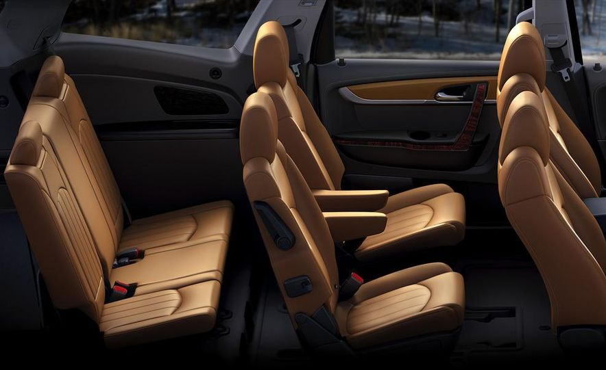 2013 Chevrolet Camaro SS 1LE - Slide 25