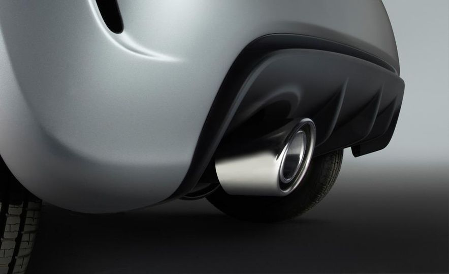 2013 Fiat 500 Turbo - Slide 3