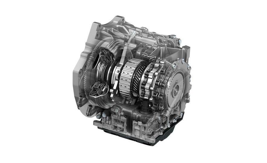 2014 Mazda 6 - Slide 53