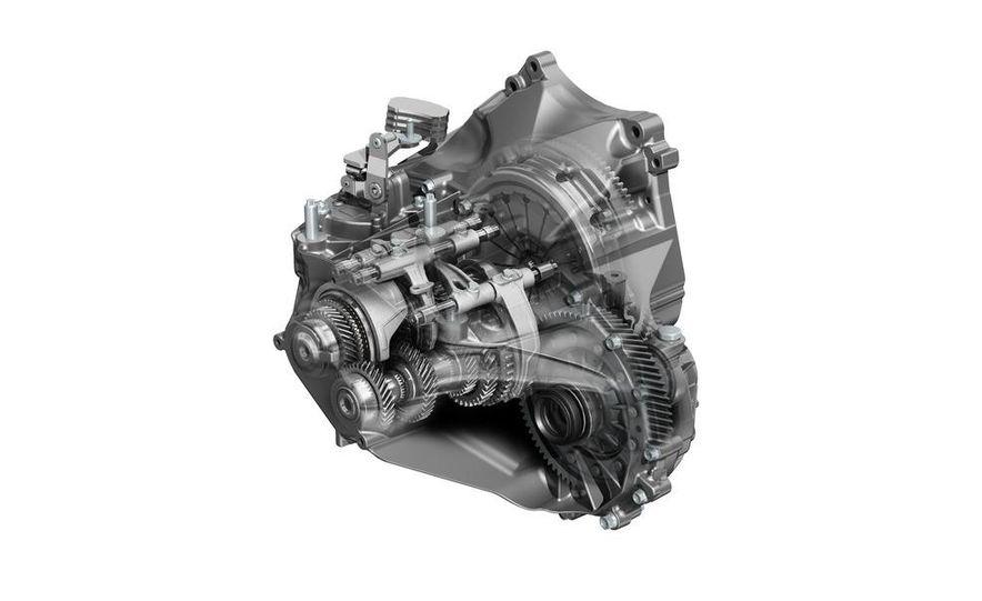 2014 Mazda 6 - Slide 54