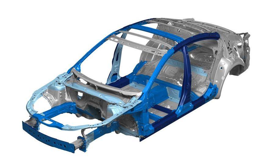 2014 Mazda 6 - Slide 50