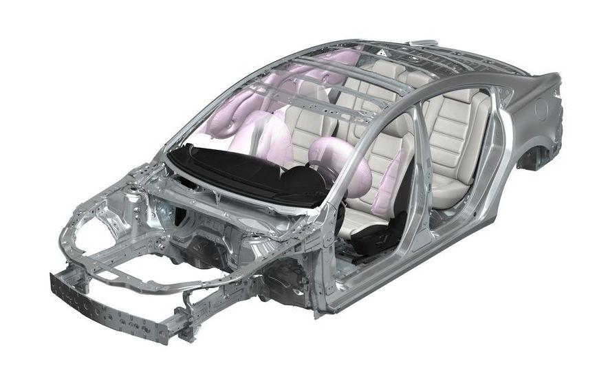 2014 Mazda 6 - Slide 51