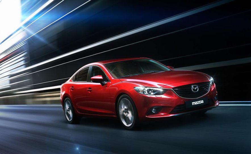 2014 Mazda 6 - Slide 32