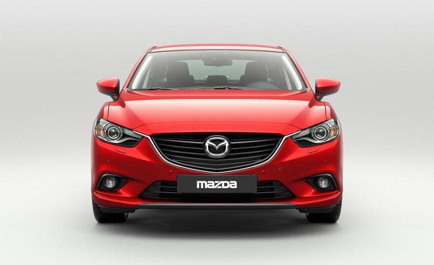 2014 Mazda 6 - Slide 40