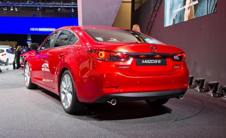 2014 Mazda 6 - Slide 3