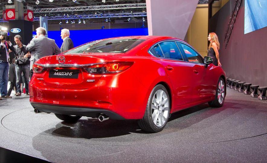 2014 Mazda 6 - Slide 4
