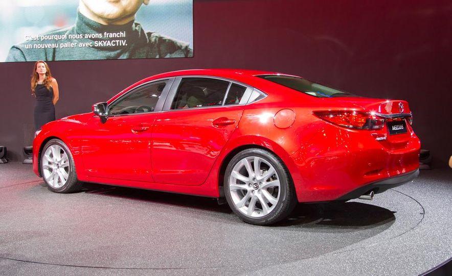 2014 Mazda 6 - Slide 6