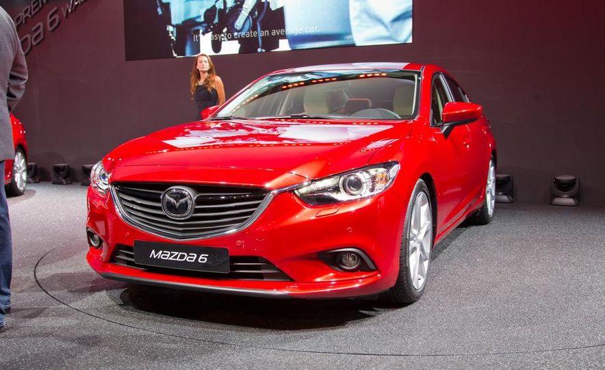 2014 Mazda 6 - Slide 10