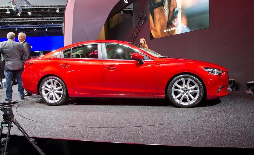 2014 Mazda 6 - Slide 12