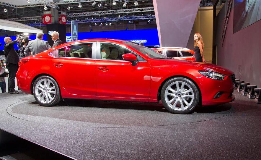 2014 Mazda 6 - Slide 13