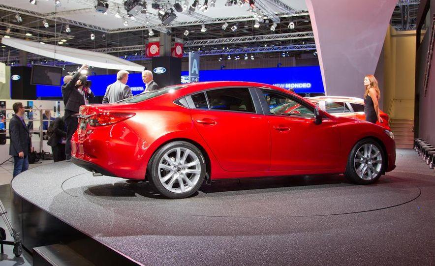 2014 Mazda 6 - Slide 14