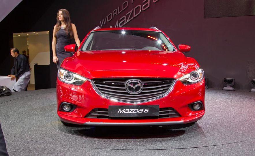 2014 Mazda 6 - Slide 15