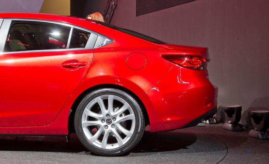 2014 Mazda 6 - Slide 16