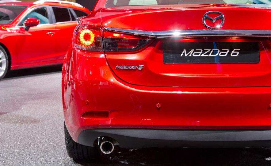 2014 Mazda 6 - Slide 18
